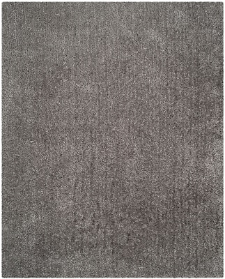 Safavieh Popcorn Shag Rectangle Area Rug, 8' 6
