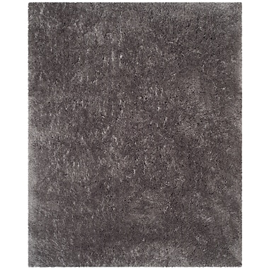 Safavieh Artic Shag Rectangle Area Rug, 7' 6