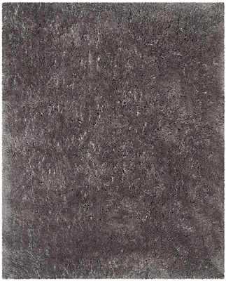 Safavieh Artic Shag Rectangle Area Rug, 7' 6