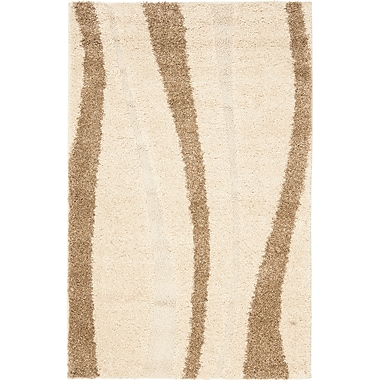 Safavieh Willow Shag Small Rectangle Area Rug, 3' 3