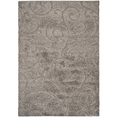 Safavieh Florida Sydney Shag Large Rectangle Area Rug, 8' 6