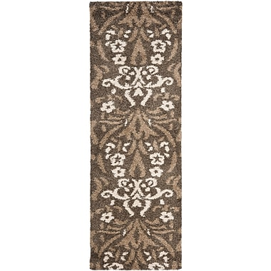 Safavieh Florida Veronica Shag Rectangle/Runner Area Rug, 2' 3