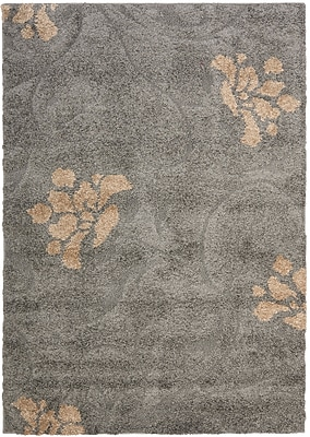 Safavieh Florida Erica Shag Medium Rectangle Area Rug, 5' 3
