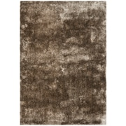 "Safavieh Paris Shag Area Rug, 48"" x 72"", Sable (SG511-9292-4)"
