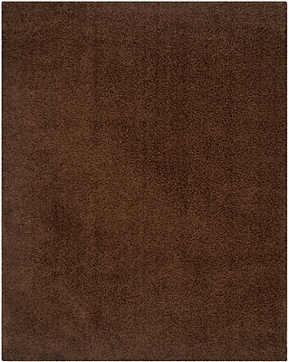 Safavieh Athens Shag Medium Rectangle Area Rug, 5' 1