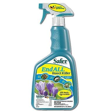 Safer Brand End All Insect Killer 32 Oz