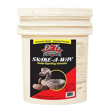 Dr. T's Nature Products Snake Repelling Granules