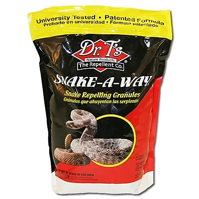Dr. T's Nature Products Snake Repellent