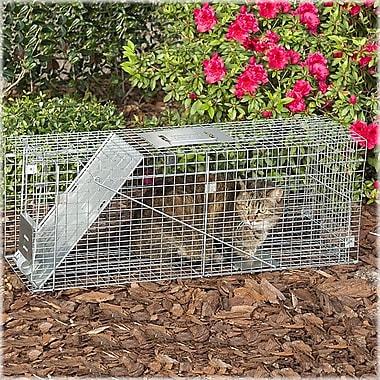 Havahart Steel Feral Stray Cat Rescue Kit