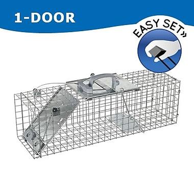 Havahart One-Door Cage Trap