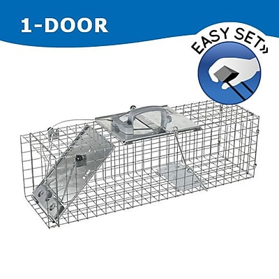 Havahart One-Door Cage Trap