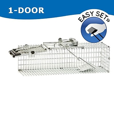 Havahart Door Animal Trap For Rats And Small Squirrels