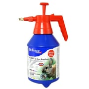 Havahart Ready To Use Rabbit And Deer Repellent Pump Sprayer
