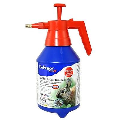 Havahart Ready To Use Rabbit And Deer Repellent Pump Sprayer