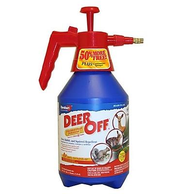 Havahart Deer Repellent
