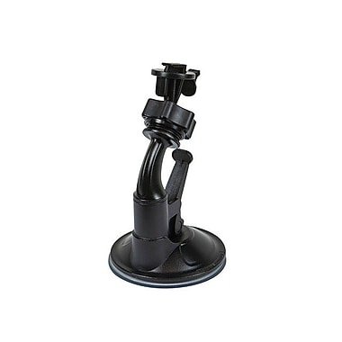 Monoprice® 110634 Dash Cam Suction Mount For MHD Sport Wi-Fi Action Camera