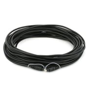 Monoprice® 50' Optical Toslink Audio Cable, Black