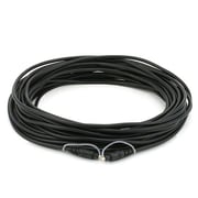 Monoprice® 40' Optical Toslink Audio Cable, Black