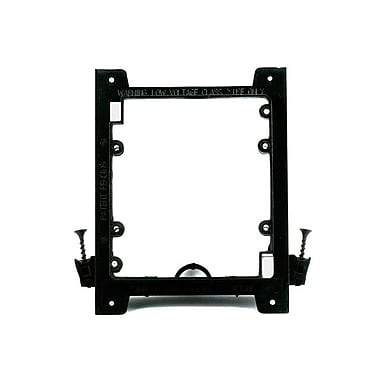 Monoprice® 2-Gang Low Voltage Mounting Bracket