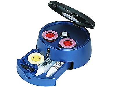 Monoprice 105164 Cleaning and Repairing Kit For CD/DVD media 1254054