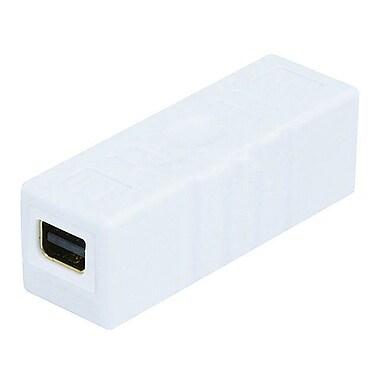 Monoprice® Mini DisplayPort Female to Female Straight Coupler