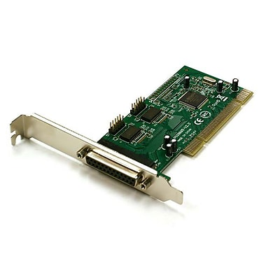 Monoprice® 2-Serial and 1 Parallel Port Host Controller Card