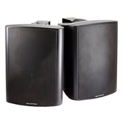 Monoprice® 25W 2 Way Active Wall Mount Speakers