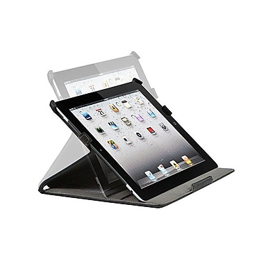 Monoprice® Duo Cases and Stands With Magnetic Latch For iPad Air