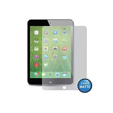 Monoprice® Screen Protectors With Cleaning Cloth For iPad Air