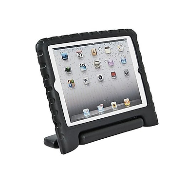 Monoprice® Kidz Cover and Stand For iPad Mini With Retina Display, Black