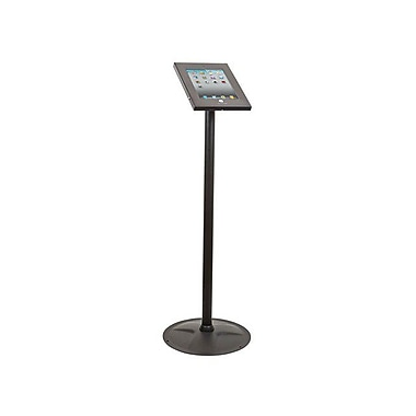Monoprice® Safe and Secure Floor Display Stand For 9.7