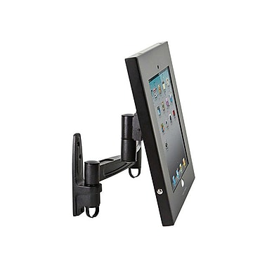 Monoprice® Safe and Secure Wall Mount Display Stand For 9.7