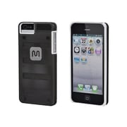 Monoprice® Industrial Metal Mesh Guard Cases For iPhone 5/5s