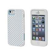 Monoprice® Sifter Case For iPhone 5/5s, White