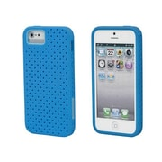Monoprice® Sifter Case For iPhone 5/5s, Blue