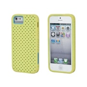 Monoprice® Sifter Case For iPhone 5/5s, Yellow