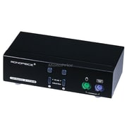 Monoprice® DVI KVM Switch, 2 Ports