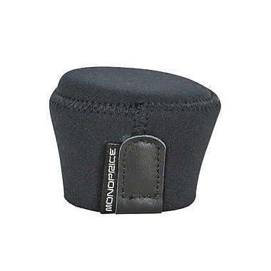 Monoprice® Neoprene Lens Cap, Medium