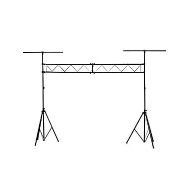 Monoprice® 601840 Lighting Stand System With Truss