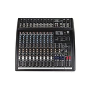 Monoprice® 615816 16 Channel Audio Mixer With DSP and USB