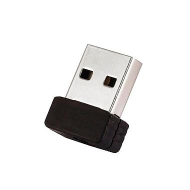 Monoprice® Ultra-Mini USB Wireless Lan 802.11N Adapter, 1T1R