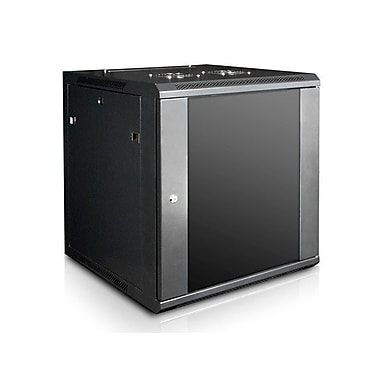 Monoprice® 600 mm Wallmount Server Cabinet, 15U