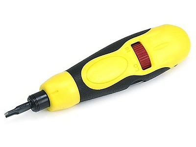 Monoprice® Punch Down Impact Tool For 66/110/88 Type