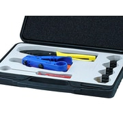 Monoprice® Professional Coaxial Tool Kit