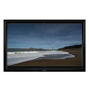"Monoprice® 107968 106"" Multi-Format Frame Projection Screen, 2.35:1/16:9, Black Aluminum Casing"