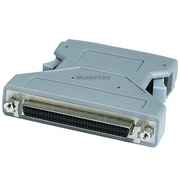Monoprice® 68 Pin HPDB Female to 50 Pin HPDB Male SCSI 3 Adapter