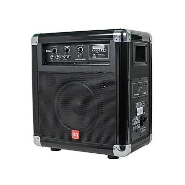 Monoprice® Bluetooth Party Speaker, Black