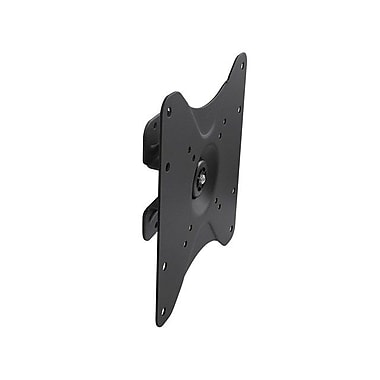 Monoprice® 110462 Low Profile Swivel TV Wall Mount For 23
