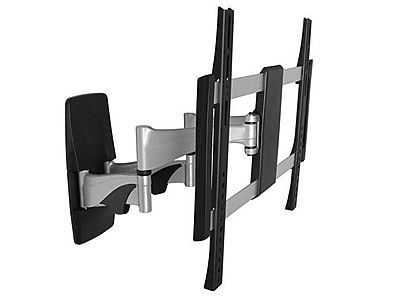 Monoprice® 110468 Full Articulating TV Wall Mount For 26