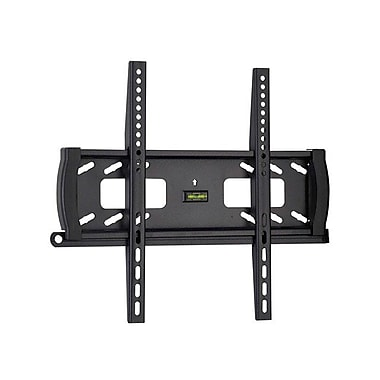 Monoprice® 110472 Low Profile No Logo Wall Mount W/Anti-Theft Feature For 26